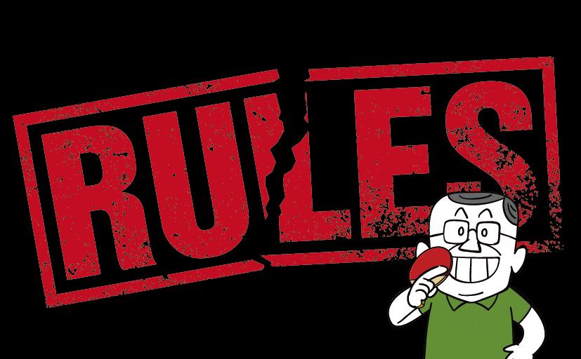 ルール無用の悪党に正義のパンチをぶちかませ!