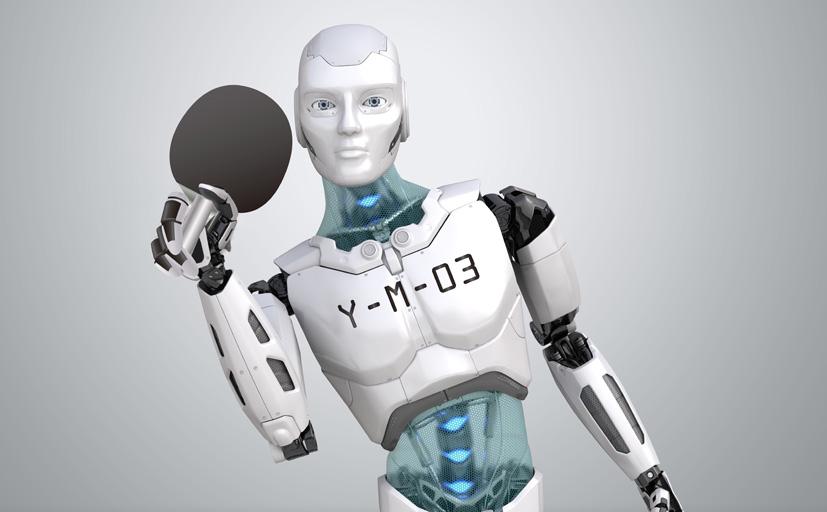 卓球ロボット買う